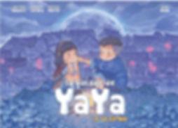La balade de Yaya - Tome 3