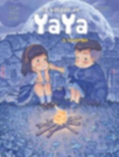 La balade de Yaya_tome_grand format.jpg