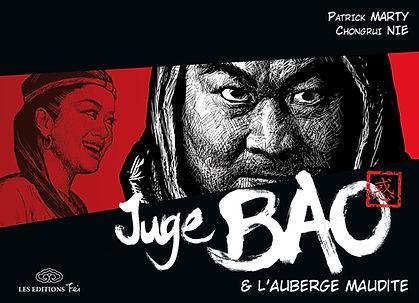 Juge Bao - Tome 4, l'auberge maudite