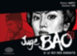 Juge Bao - Tome 2