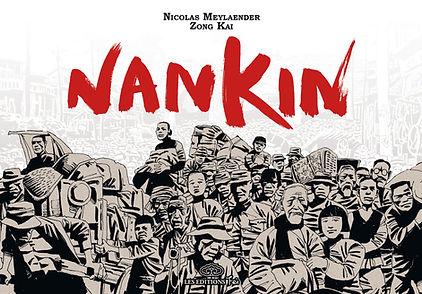 Nankin, éditions fei
