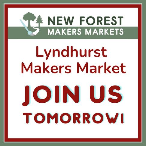 Lyndhurst tomorrows market.png