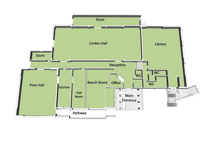 Lyndhurst comunity centre  layout.JPG