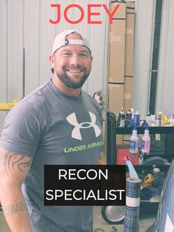 Dana Rabe - Detail Recon Specialist.jpg