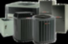 Trane AC System
