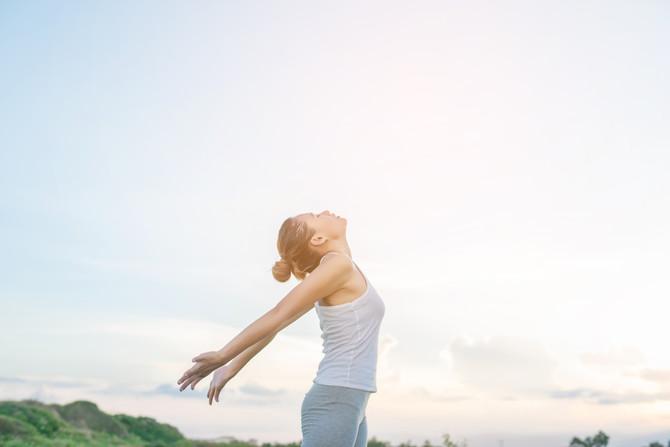 11 dicas para ter uma vida mais plena e saudável