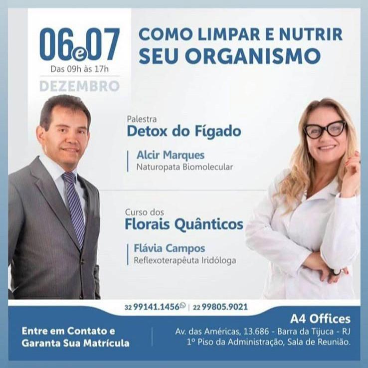 Curso Rio de Janeiro