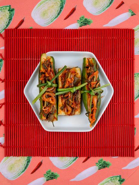 Kimchi Ol-sobagi