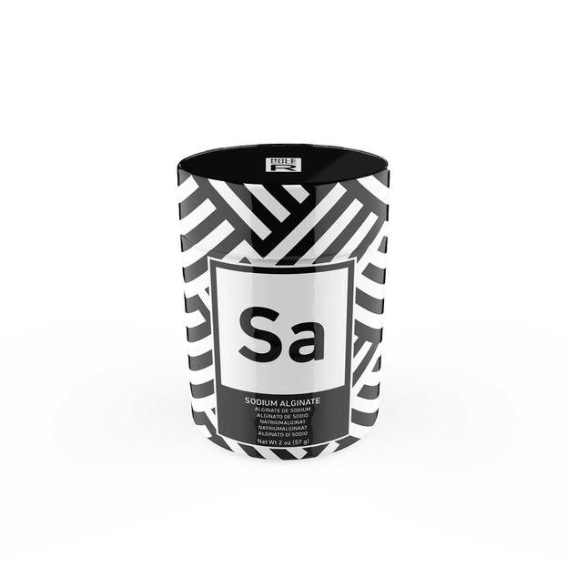 Sodium Alginate 2oz - 56g