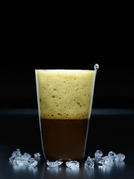 COFFEE SMOOTHNESS