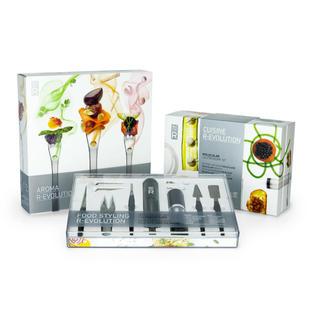 Triple Skill Molecular Gastronomy Set