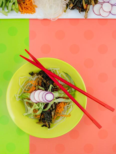 Kimchi Yeolmu