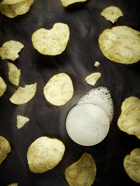 CLOUD OF CHIPS