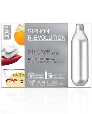 Molecule-R_N20 Gas Cartridges_Siphon R-E