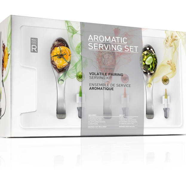 Aromatic Service Set