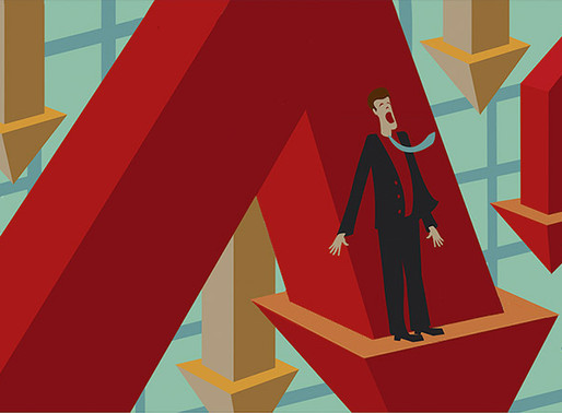Se caen las inversiones, ¿Cuál es la estrategia?