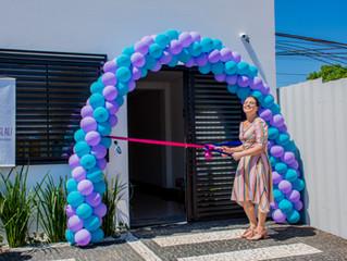 Inauguração - Clínica Nova