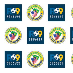 Ronaldo Academy e TetraBrazil Soccer anunciam parceria