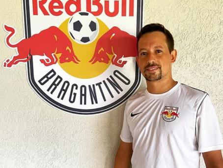 Humberto Paulo is now with Red Bull Bragantino