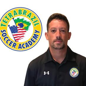 Coach Humberto Simão Dias Paulo é o novo Coordenador Técnico do TetraPREP 2018-2019.