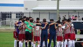 FLUMINENSE EXPERIENSE NA IMG CUP 2019