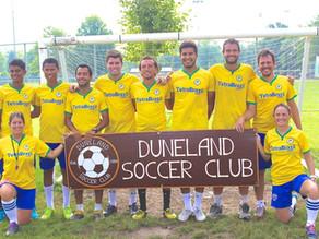 Duneland Soccer Camp