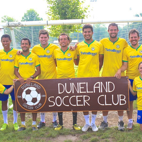 TetraBrazil Soccer abre 130 vagas para treinadores de futebol nos EUA