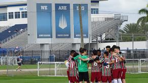 FLU EXPERIENCE RETORNA A IMG CUP EM 2019