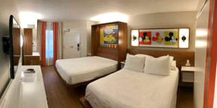 Quartos Hotel