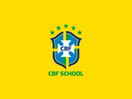 CBF will run a series of camps with professional coaching staff from the Brazilian Soccer Federation