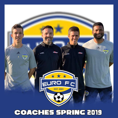 Hire a Brazilian Coach for your club