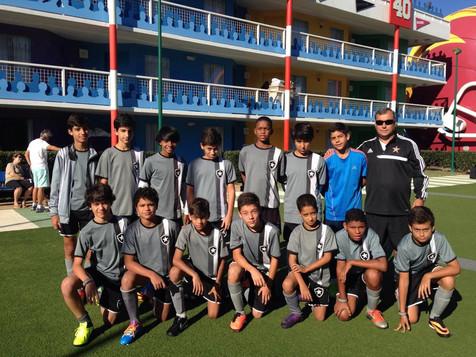 TROPS FC