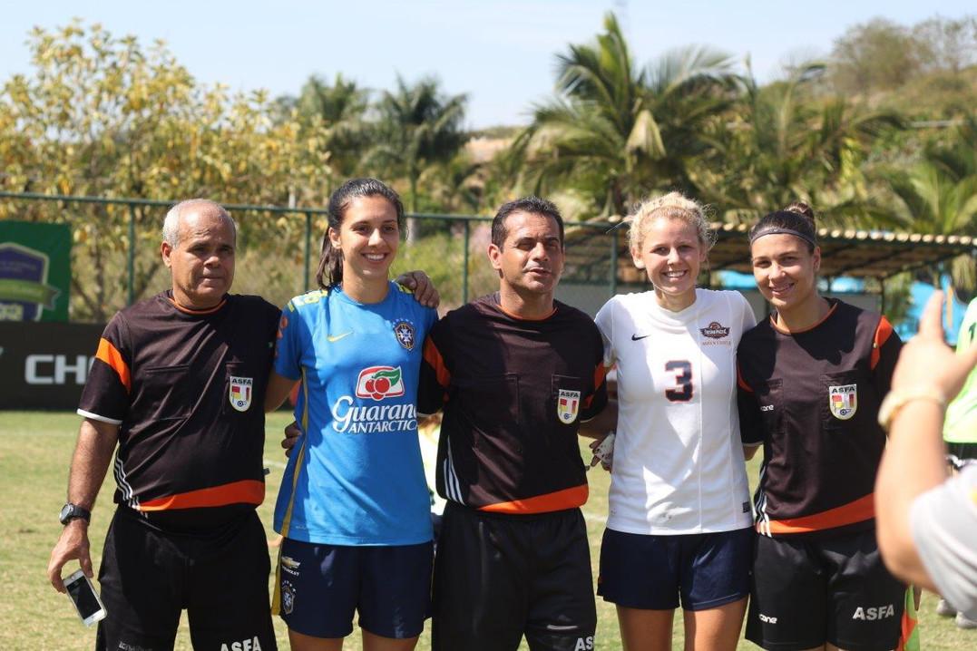 Fresno Pacific University in Brazil