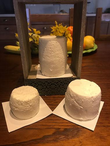 les frais  fromage