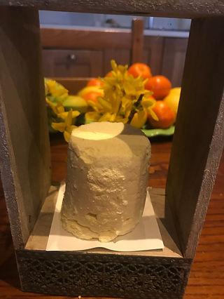 fromage mélangé frais chèvre céronnaise