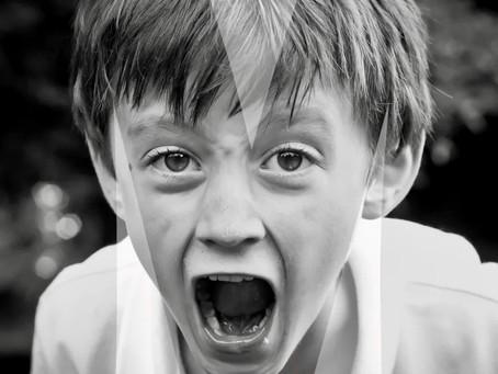 Кривое детство. Про исковерканных безотцовщиной
