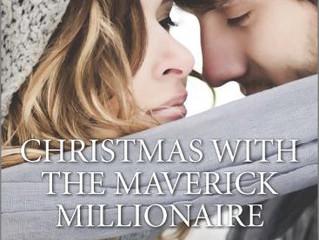 Christmas With The Maverick Millionaire  Nov 2014