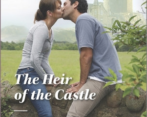 The Heir Of The Castle  May 2014