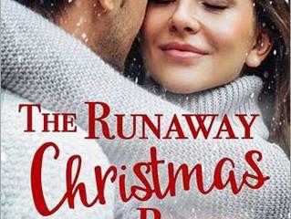 The Runaway Christmas Bride  Nov 2015
