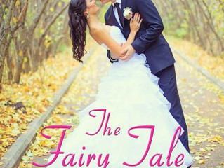 The Fairy Tale Bride  May 2015