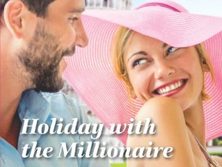 Holiday with the Millionaire  Jan 2016