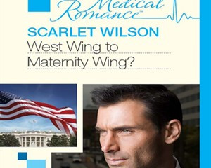 West Wing To Maternity Wing  May 2012