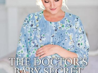 The Doctor's Baby Secret  May 2016