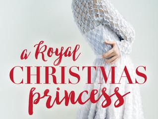 A Royal Christmas Princess Oct 2016