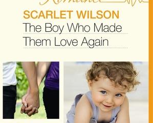 The Boy Who Made Them Love Again  Dec 2011