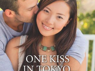One Kiss in Tokyo  Oct 2016