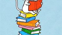 Library Mice guest post