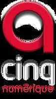 Logo A5 Numérique