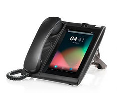 Un standard téléphonique personnalisé