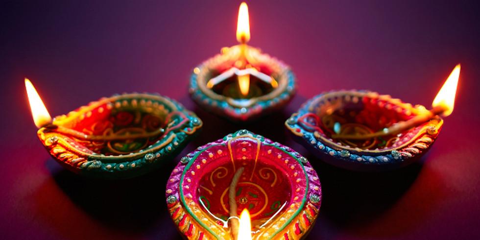 Diwali Meet & Bal Divas